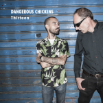 Dangerous - Chickens